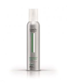 Londa Styling Volume ENHANCE IT пена для укладки волос нормальной фиксации 250мл LONDA PROFESSIONAL