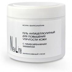 Нью Лайн/New Line Гель антицеллюлитный с лимфодренажным эффектом  300 мл