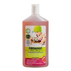 Organic people ЭКО Гель для мытья всех видов полов 500мл
