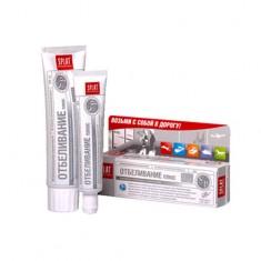 Сплат/Splat Профессиональная мини-версия зубной пасты Отбеливание плюс 40 мл