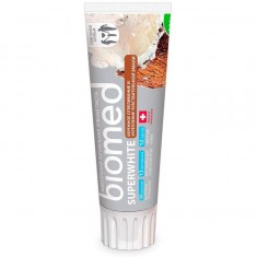 Biomed зубная паста BioMed СУПЕРВАЙТ 100г SPLAT