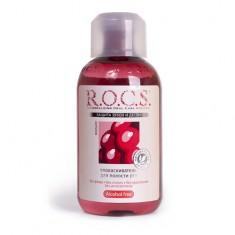 Рокс/Rocs Ополаскиватель для полости рта