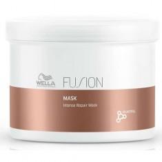 Wella Fusion Интенсивная восстанавливающая маска 500мл