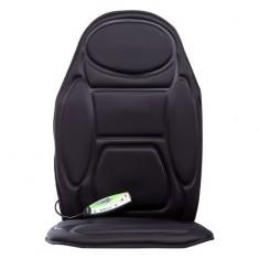 Gezatone массажная накидка с подогревом для автомобиля и кресла AMG388