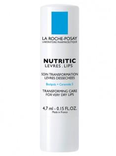 Ля-Рош Позе (La Roche-Posay) Нутритик Стик для сухой кожи губ 4,7 мл