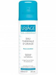 Uriage (Урьяж) Термальная вода 150 мл