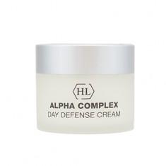 Holy Land Дневной защитный крем с AHA кислотами SPF 15 Day Defense Cream 50 мл