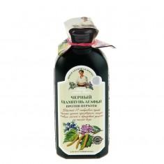 Рецепты бабушки Агафьи Шампунь Агафьи Черный для всех типов волос 350мл Рецепты Бабушки Агафьи