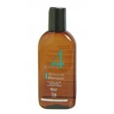 Sim Sensitive Система 4 шампунь терапевтический №1 для нормальных и склонных к жирности волос 100мл