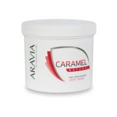 Aravia Карамель для депиляции Натуральная очень плотной консистенции 750г Aravia professional