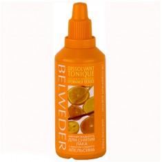Бельведер жидкость для снятия лака мягкая с маслом апельсина 60мл