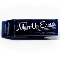 MakeUp Eraser салфетка для снятия макияжа темно-синяя 006197