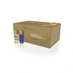 Глубокое восстановление с анти-желтым эффектом, 10 шт.*2 мл (Hair Company Professional)