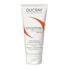 Шампунь для ухода за ослабленными, выпадающими волосами ДЮКРЭ АНАФАЗ +, 200 мл (Ducray)