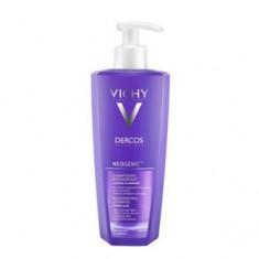 Шампунь для повышения густоты волос, 400 мл (Vichy)