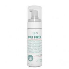 Мусс-пилинг с экстрактом алоэ для волос и кожи головы, 160 мл (Ollin Professional)
