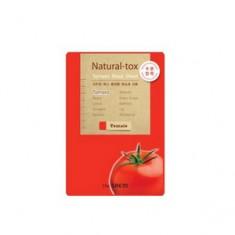 Маска томатная тканевая, 20 г (The Saem)