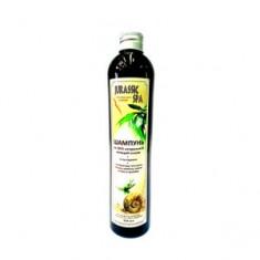 Натуральный шампунь для волос от выпадения, 270 мл (Jurassic Spa)