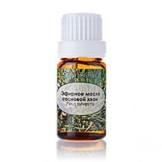Сосновой хвои 100 % натуральное эфирное масло, 10 мл (Аромашка)