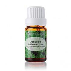 Пачули 100 % натуральное эфирное масло, 10 мл (Аромашка)