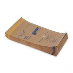 Крафт-пакеты, 100 шт., 100*250 мм (Чистовье) ЧИСТОВЬЕ