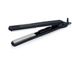 Стайлер титановый City Style Black, черный, 1 шт. (Corioliss)