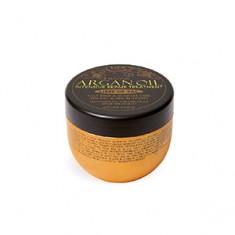 Интенсивный восстанавливающий увлажняющий уход с маслом арганы для волос, 500 мл (Kativa)