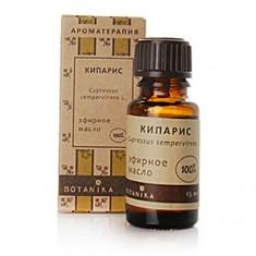 Кипарис масло эфирное, 10 мл (Ботаника)