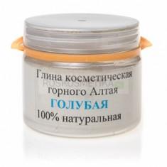 Алтайская голубая глина, 300 г (R-cosmetics)