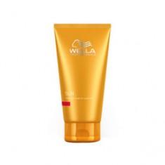 Солнцезащитный крем для жестких волос, 150 мл (Wella Professional)