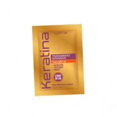 Интенсивный восстанавливающий уход с кератином, 35 г (Kativa)