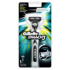 Станок для бритья GILLETTE MACH3 со сменной кассетой
