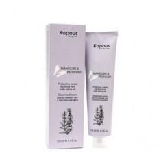 Защитный крем для уставших ног, 150 мл (Kapous Professional)