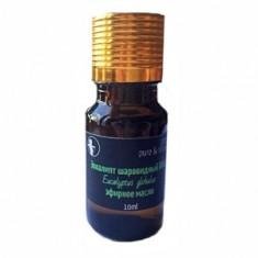 Эфирное масло эвкалипта органик, 10 мл (Мастерская Олеси Мустаевой)