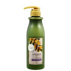 Эссенция c аргановым маслом для гладкости волос, 500 мл (Welcos)