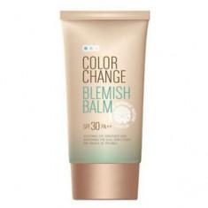 CC Крем «Color Change» SPF 30+, 50 мл (Welcos)