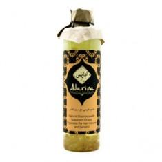 Шампунь с маслом нарда и пажитником для объема и густоты волос, 250 мл (Adarisa)