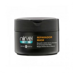 Увлажняющая маска для сухих и поврежденных волос, 250 мл (Nirvel)