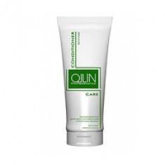 Ollin Care Restore Conditioner - Кондиционер для восстановления структуры волос 200 мл Ollin Professional (Россия)