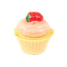 Л'ЭТУАЛЬ Бальзам для губ PETIT FOURS caramel 2.6 г Л'Этуаль selection