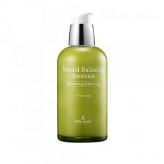 увлажняющая эмульсия для жирной кожи the skin house natural balancing emulsion