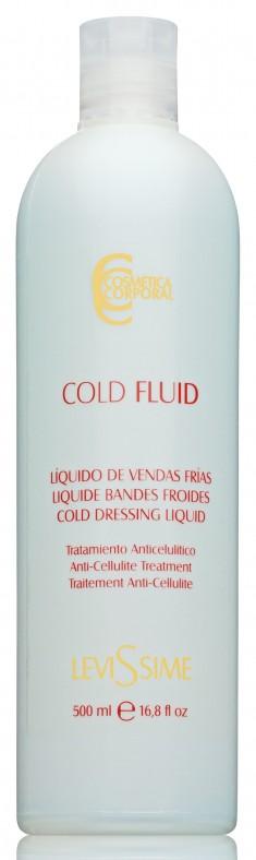 LEVISSIME Крио-флюид / Cold Fluid 500 мл