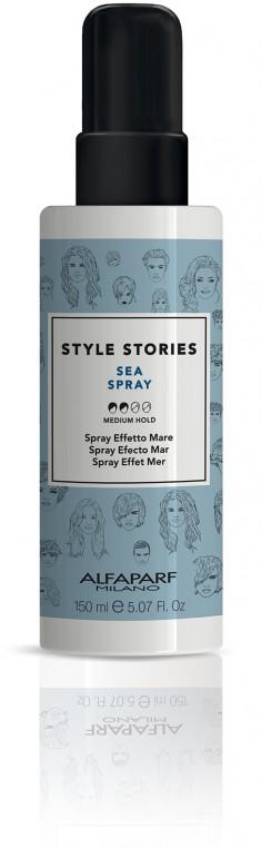 ALFAPARF MILANO Спрей с морской солью для волос / Sea spray 150 мл