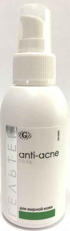 ГЕЛЬТЕК Гель для жирной кожи / Anti-acne 100 г