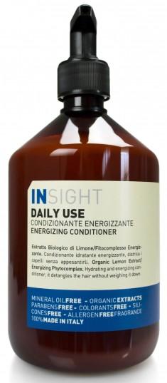 INSIGHT Кондиционер для ежедневного использования / DAILY USE 400 мл