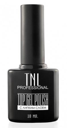 TNL PROFESSIONAL Закрепитель для гель-лака 10 мл
