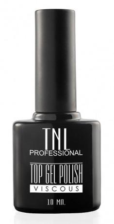 TNL PROFESSIONAL Закрепитель для гель-лака / viscous 10 мл