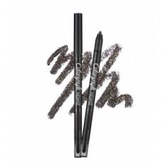 Автоматический карандаш для глаз MISSHA Colorgraph Eye Pencil Black Queen