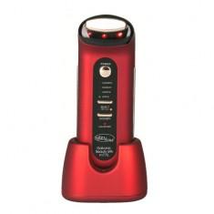 Gezatone прибор косметический многофункциональный Galvanic Beauty SPA M775