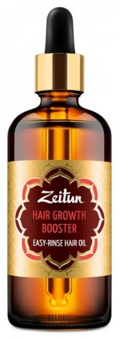 Масло для волос Zeitun
